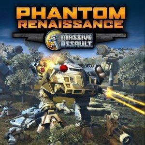 Massive Assault: Phantom Renaissance til PC
