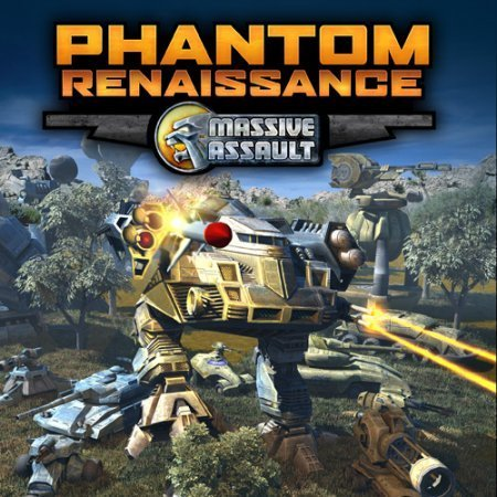 Massive Assault: Phantom Renaissance til PC