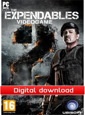 The Expendables 2 til PC