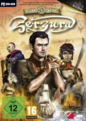 The Lost Chronicles of Zerzura til PC