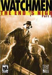 Watchmen - The End Is Nigh Part 2 til PC