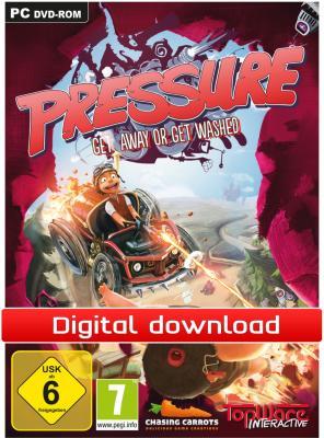 Pressure til PC