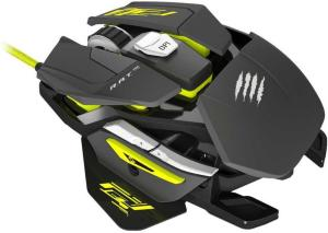 Mad Catz R.A.T. Pro X Avago