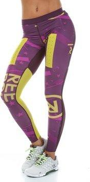Reebok Crossfit Compression Tights (Dame)
