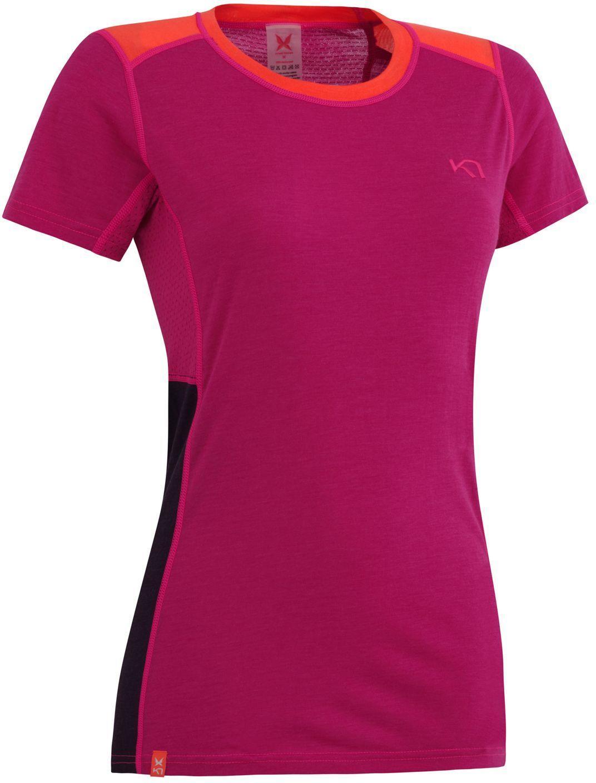 b6614278 Best pris på Kari Traa Tikse T-skjorte (Dame) - Se priser før kjøp i  Prisguiden