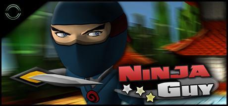 Ninja Guy til PC