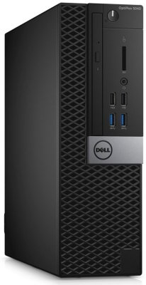 Dell Optiplex 5040 SFF (8X07V)