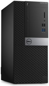 Dell Optiplex 5040 MT (X8YMK)