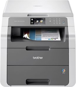 Brother DCP-9015CDW MFP