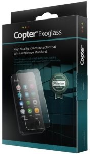 Copter Exoglass Sony Xperia M5