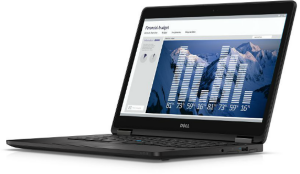 Dell Latitude E7470 (FF5MH)