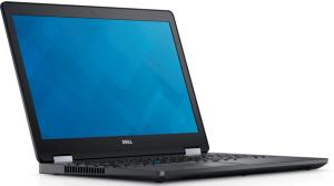 Dell Latitude E5570 (HCF22)