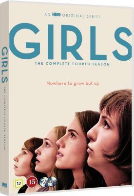 Girls Sesong 4