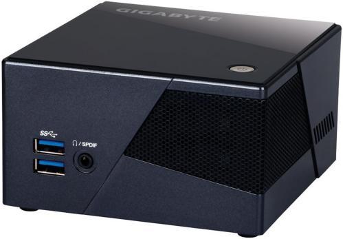 Gigabyte BRIX Pro I7-5775R