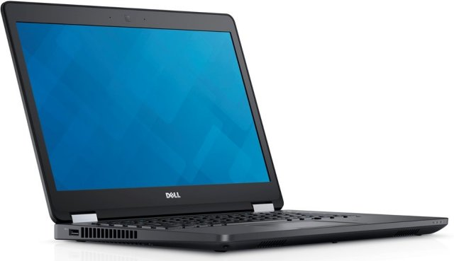 Dell Latitude E5470 (W9DP6)