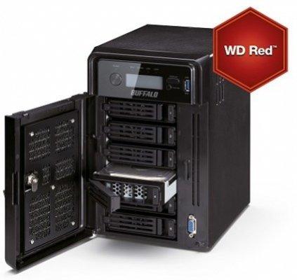Buffalo TeraStation 5600 DWR 24TB