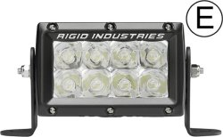 Rigid Industries E4