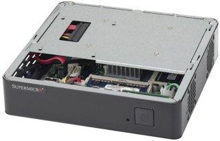 Supermicro SuperServer E200-8B
