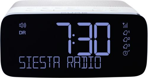 Pure Siesta Rise radio
