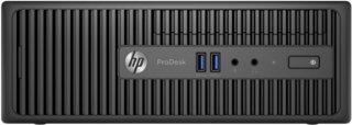 HP ProDesk 400 G3 SFF (W4A90EA)