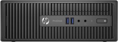 HP ProDesk 400 G3 SFF (T4R73EA#UUW)