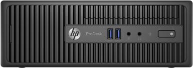 HP ProDesk 400 G3 SFF (T4R69EA#UUW)