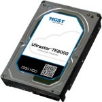 HGST Ultrastar 7K6000 2TB (0F23009)