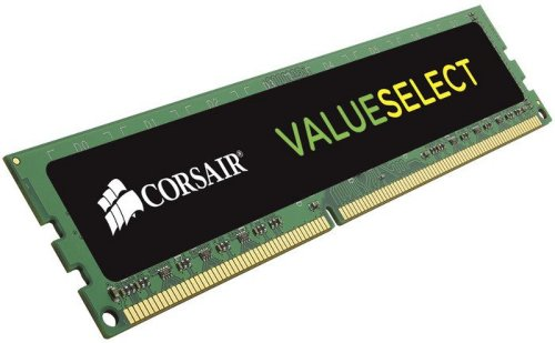 Corsair Value Select DDR4 2133MHz 16GB (1x16GB)