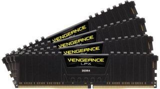 Corsair Vengeance LPX DDR4 3600MHz 16GB (4x4GB)