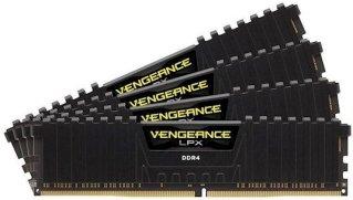 Corsair Vengeance LPX 64GB 2133MHz DDR4
