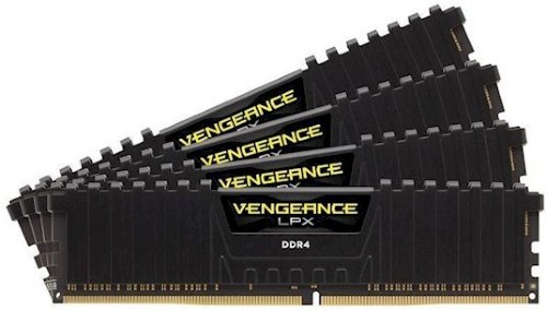 Corsair Vengeance LPX 32GB 2800MHz DDR4 (2x16GB)