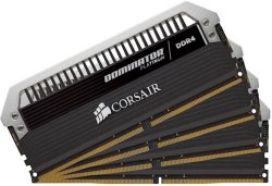 Corsair Dominator Platinum 32GB 3200MHz DDR4