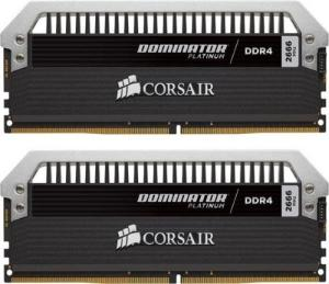 Corsair Dominator Platinum 32GB 2666MHz DDR4
