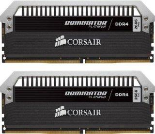 Corsair Dominator Platinum 32GB 2666MHz DDR4