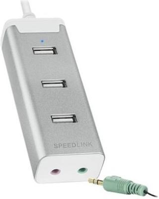 Speed-Link SL-140003-SR