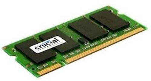 Crucial 1GB DDR2 667MHz