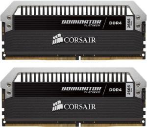 Corsair Dominator Platinum 8GB 3000MHz