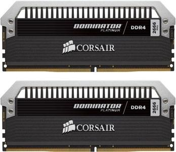 Corsair Dominator Platinum 8GB 3000MHz
