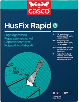 Casco Husfix Rapid 0,75kg