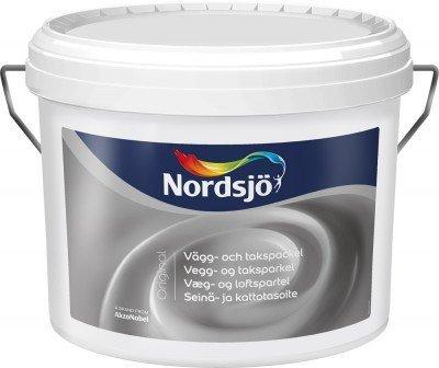 Vegg/taksparkel 10 liter