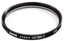 Hama UV-filter 25mm