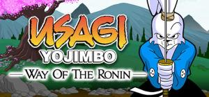 Usagi Yojimbo: Way of the Ronin
