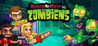 Rooster Teeth vs. Zombiens til PC