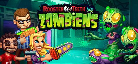 Rooster Teeth vs. Zombiens til PC