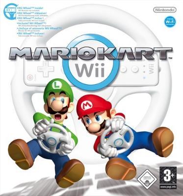 Mario Kart  Wii til Wii