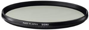 Sigma UV Filter WR 105mm