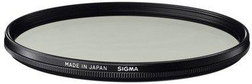 Sigma UV Filter WR 105mm