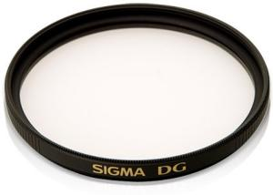 Sigma UV Filter WR 86mm