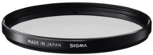Sigma UV Filter WR 67mm