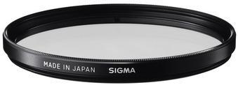 Sigma UV Filter WR 67mm